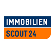Logo Immobilienscout 24