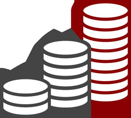 Landlord Service Money Icon