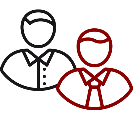 Landlord Service Clients Icon